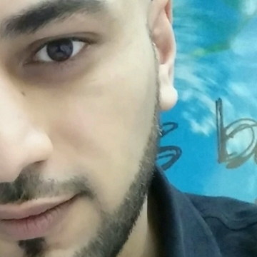 Khalid, 31, Dubai, United Arab Emirates