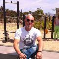 Jose Javier Montero Vizcaino, 45, Almeria, Spain