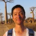 Tom Lu, 33, Taipeihsien, Taiwan