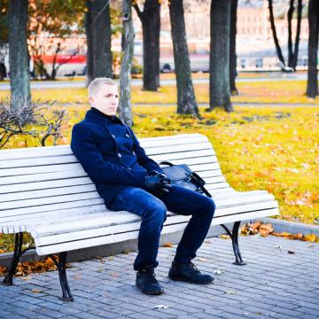 Константин, 25, Moscow, Russia