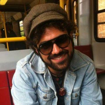 Rober González Mateo, 28, Sevilla, Spain