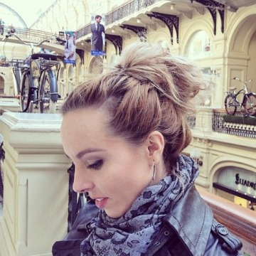 Nastya, 32, Moscow, Russia
