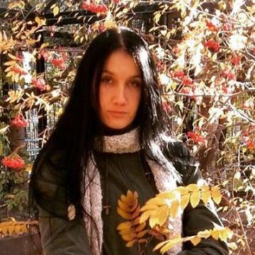 Elena, 33, Novosibirsk, Russia