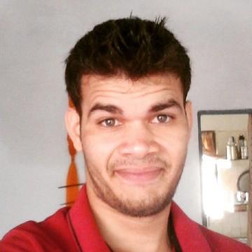vikassiwach, 27, New Delhi, India