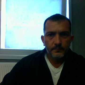Hassan Celik, 41, Istanbul, Turkey