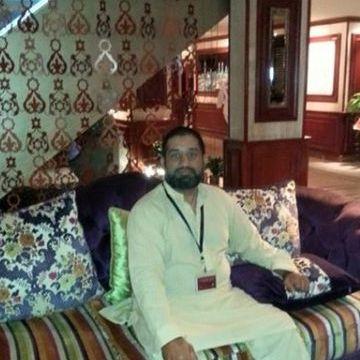 Shakilyaqoob Baber, 45, Dubai, United Arab Emirates