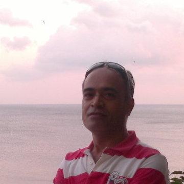 Abdurrahman Tunc, 50, Istanbul, Turkey