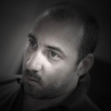 Ricardo Teixeira, 43, Dubai, United Arab Emirates