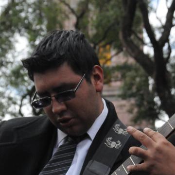 Osvaldo Nazareth Davalos, 35, Moron, Argentina