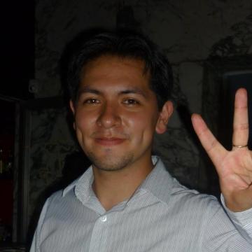 Victor, 29, Mexico, Mexico