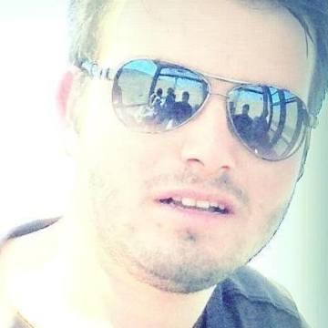 Uğur Örs, 27, Antalya, Turkey