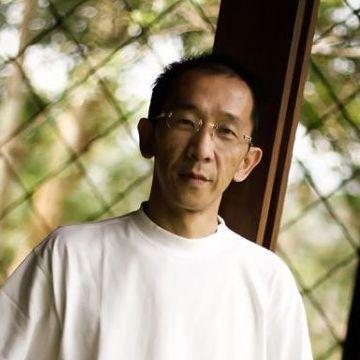 Sugianto Sadri, 46, Jakarta, Indonesia
