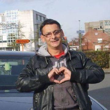 Daniel Evrard, 42, Knokke, Belgium
