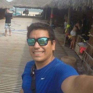 gonzalo, 33, Comodoro Rivadavia, Argentina