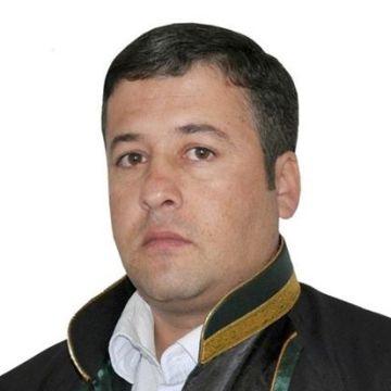 ELCHIN, 38, Baku, Azerbaijan