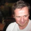 Francois Ravier, 33, Ovillers-la-boisselle, France