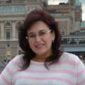 Elena Kuhto, 55, Murmansk, Russia