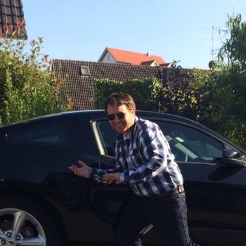David, 38, Ansbach, Germany