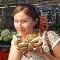 Kate, 28, Saint Petersburg, Russia