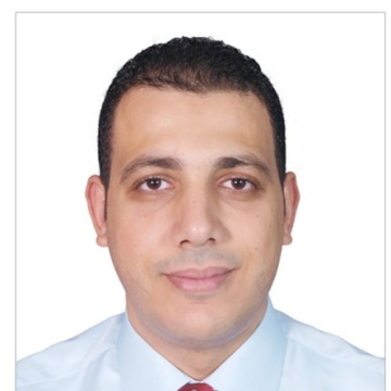 Ahmed, 36, Jeddah, Saudi Arabia