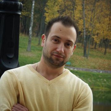 vadim, 31, Mogilev, Belarus
