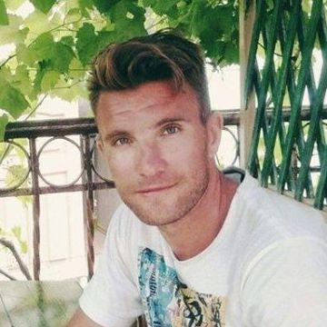 Александр, 31, Budapest, Hungary