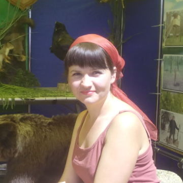 татьяна, 32, Kursk, Russia