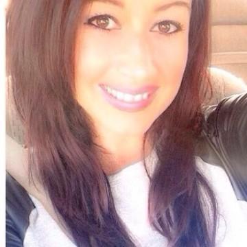 christina, 30, Miami, United States