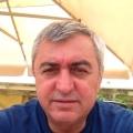 Sefik Cihan, 46, Izmir, Turkey