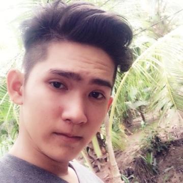 Addy Bùi, 21, Ben Tre, Vietnam