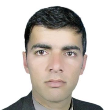 Aimal, 27, Jalalabad, Afghanistan