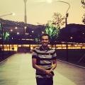 Yusif, 25, Baku, Azerbaijan