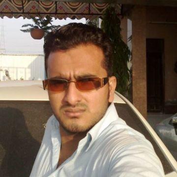 Malik Bilawal, 23, Multan, Pakistan
