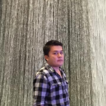 Nazir Hussain, 34, Sharjah, United Arab Emirates