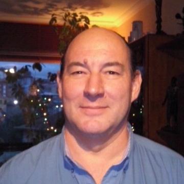 pascal, 54, Gerona, Spain