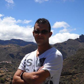 Jesús Navas, 38, Telde, Spain