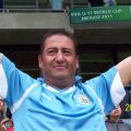 Jorge Trasandes, 57, Mexico, Mexico