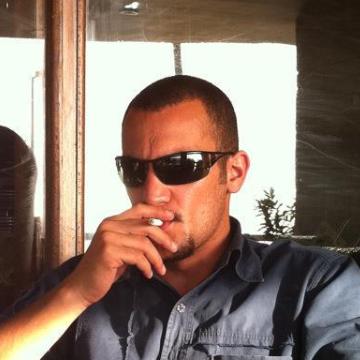 Walid Ali, 32, Cairo, Egypt