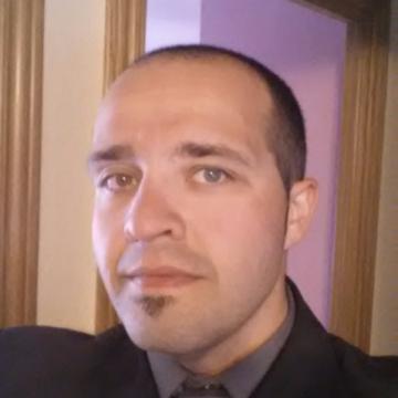 Jesus Sanchez Luis, 36, Fuenlabrada, Spain