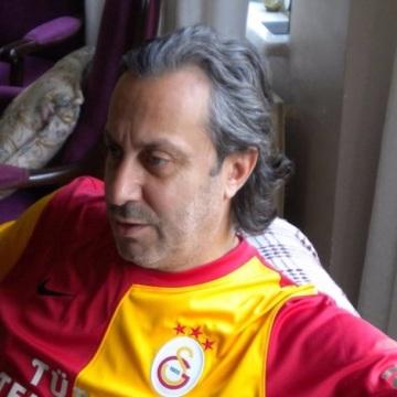 Kemal, 50, Istanbul, Turkey