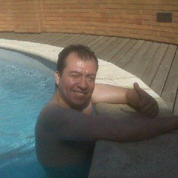 Cesar Diaz, 40, Valdivia, Chile