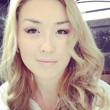 ZAZA, 31, Almaty (Alma-Ata), Kazakhstan