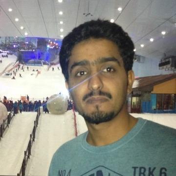 Ali, 33, Khobar, Saudi Arabia