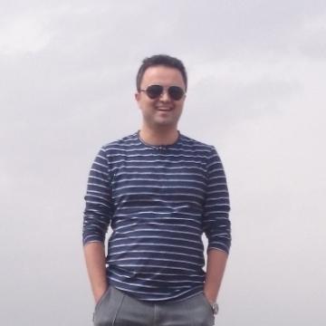 mohsen, 34, Tehran, Iran