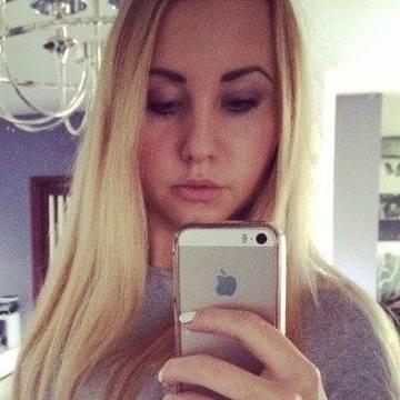 alicia, 35, California, United States
