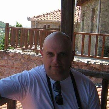Jesif Budko, 45, Vilnyus, Lithuania