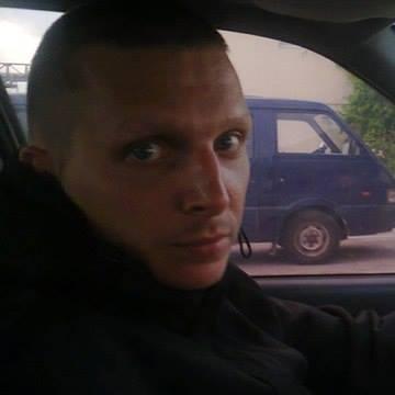 Artem Okrashevskiy, 31, Cherkassy, Ukraine