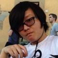 Zhifeng Li, 26, Firenze, Italy