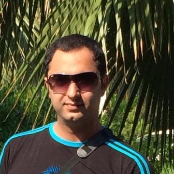 omid, 31, Dubai, United Arab Emirates