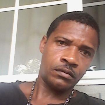 Joseph Tulloch, 44, Port Antonio, Jamaica
